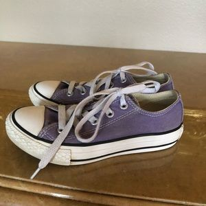 Converse size 12 for kids